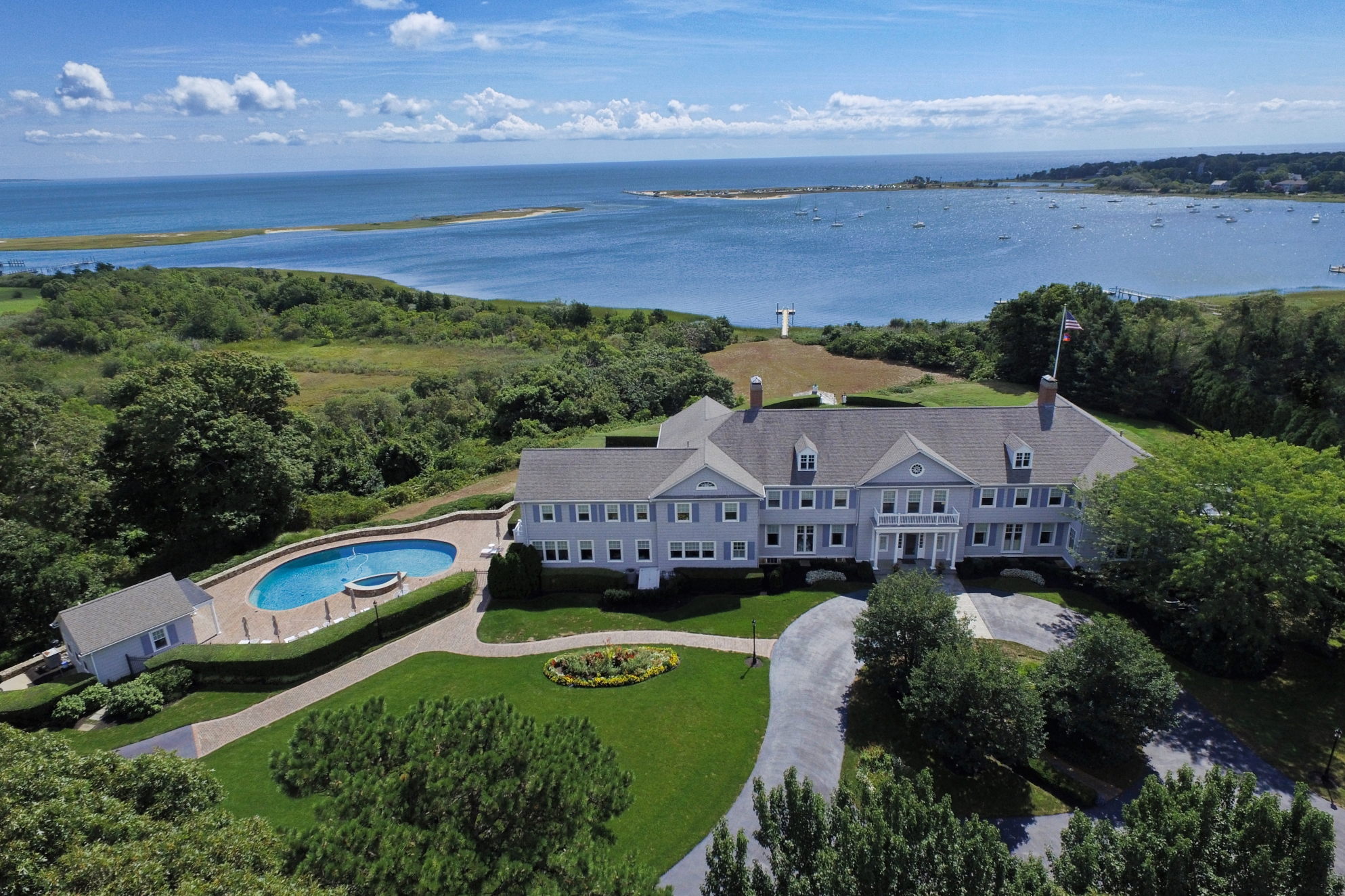 Oceanfront Property In New England For Sale